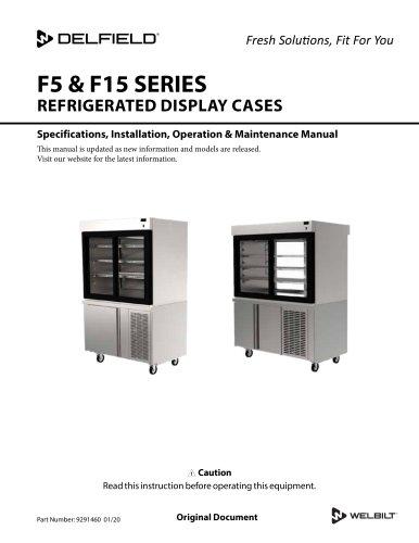 F5 & F15 SERIES