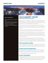 Leica CloudWorx? for PDS®
