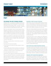PDS Product Sheet