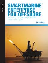 SmartMarine 3D for Offshore Product Sheet