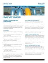 SmartPlant Isometrics Product Sheet