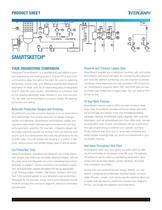SmartSketch Product Sheet
