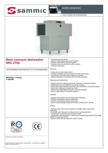 SRC-2700