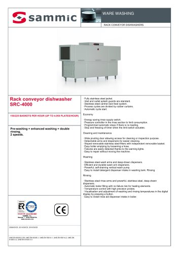 SRC-4000