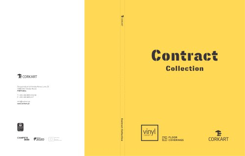 Contract Collection - Vinyl Concept
