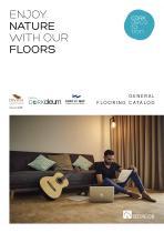 Divina cork floors