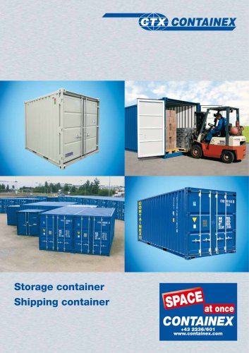 Product catalogue LCSEE