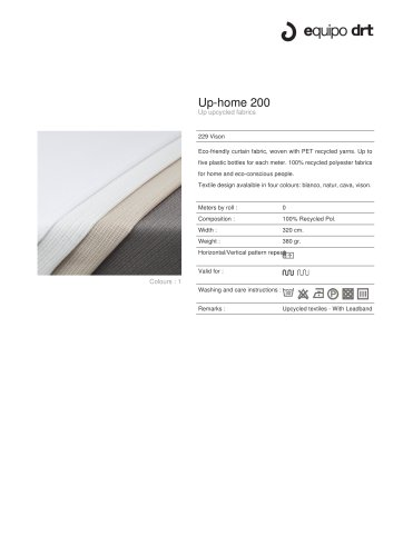 Up home 200