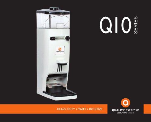 Q10-Grinder