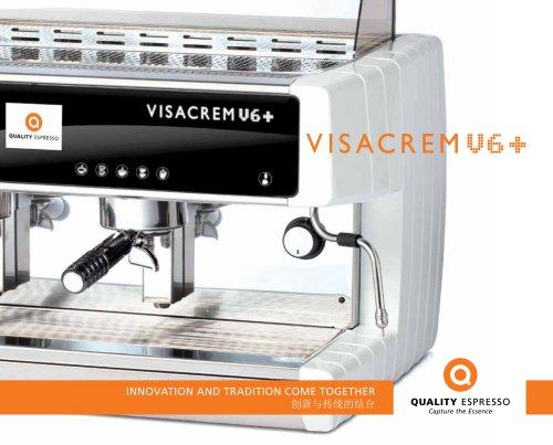 Visacrem V6+ brochure