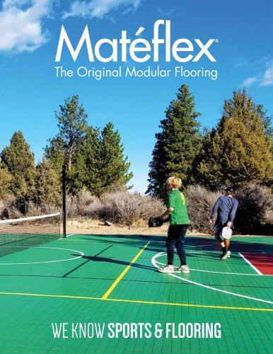 Matéflex Racquet Sports