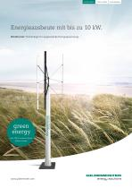 WindCarrier Broschüre