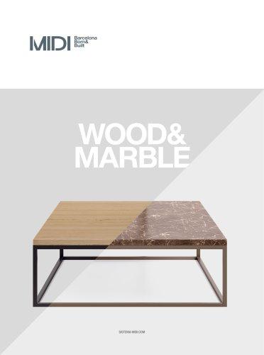 Wood&Marble