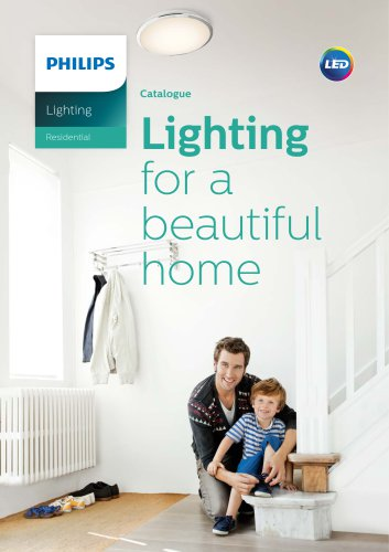 Lighting Residential
