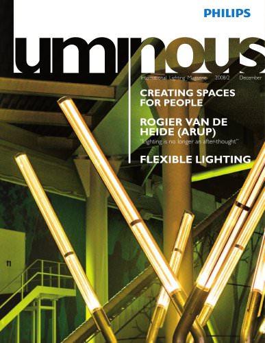 Luminous International Magazine No. 2