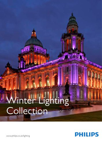 Winter Lighting Collection