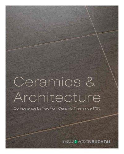 Ceramics & Architecture