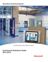 Commercial Solutions Guide
