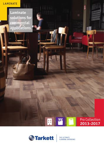 Laminate solutions for commercial applications