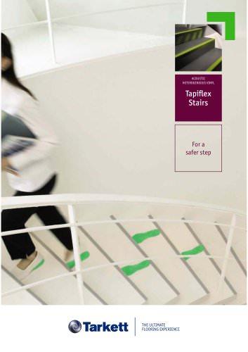 TAPIFLEX STAIR