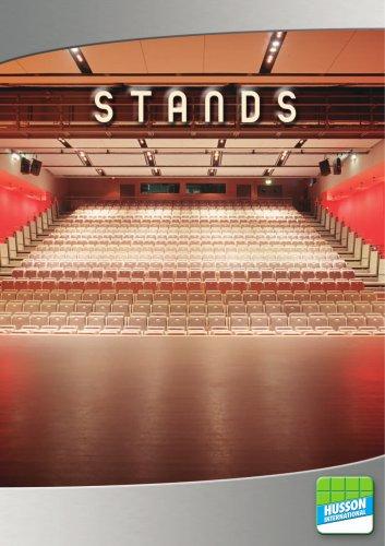 STANDS