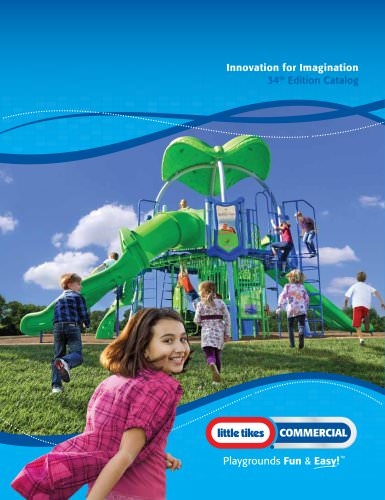 Commercial Catalog 2011