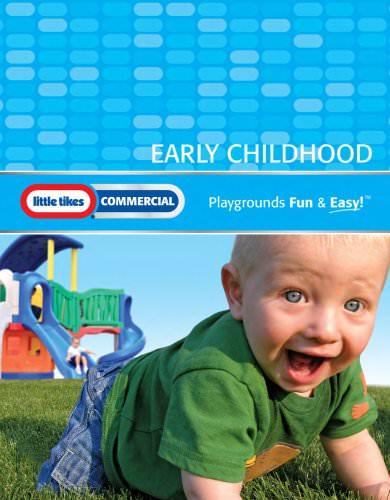 EARLY CHILDHOOD CATALOG