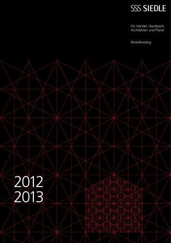 Bestellkatalog 2012/2013