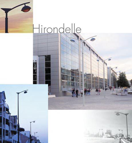 Profile: Hirondelle