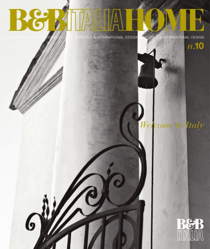 B&B HOME 10