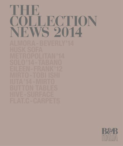 The Collection News 2014