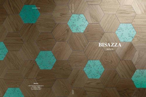 BISAZZA wood