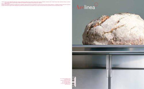 Catalogue Eurocucina 2004