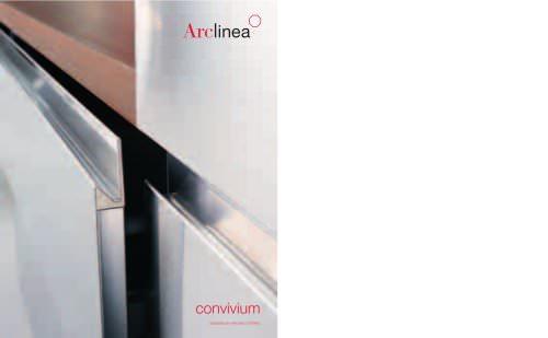 New Convivium Catalogue