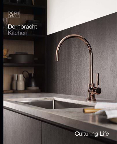 Dornbracht Kitchen
