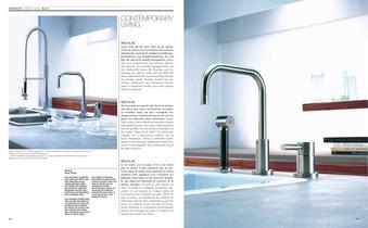 Spirit of water Kitchen - 16