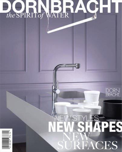 Spirit of water Kitchen