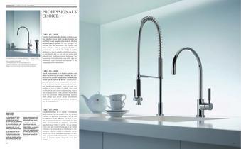 Spirit of water Kitchen - 22