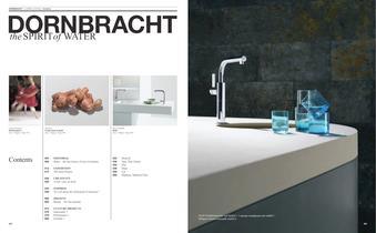 Spirit of water Kitchen - 4