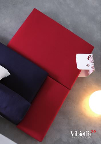 Sofa and Armchairs catalogue