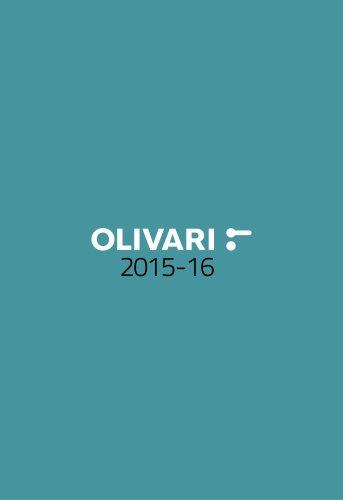 Olivari 2015-16