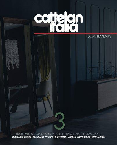 Complements - 2016 General Catalogue
