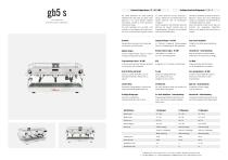 GB5 S