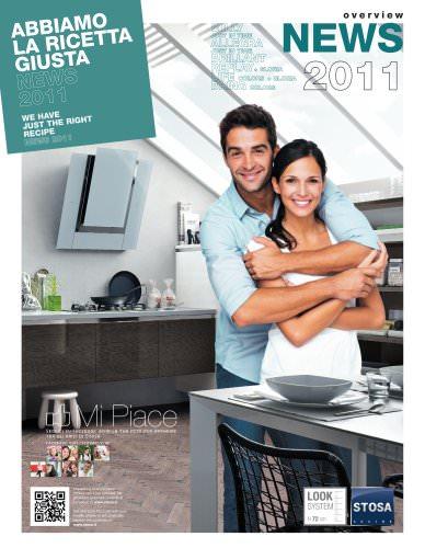 Stosa News 2011