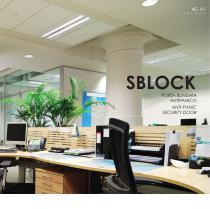 SBLOCK