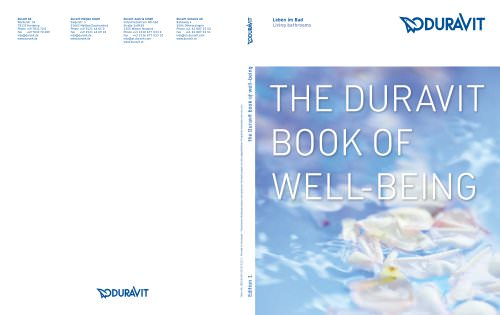 BOOK OF WELL-BEING