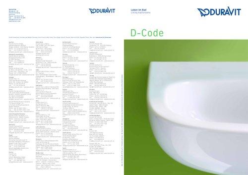 D-Code