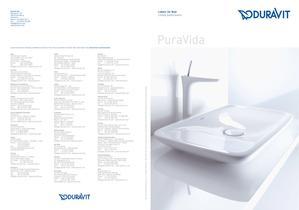 PURAVIDA - 1