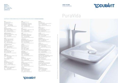 PURAVIDA