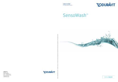 SensoWash